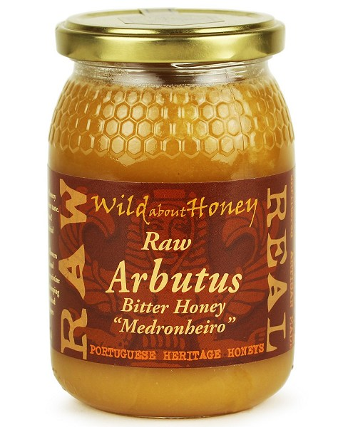 Wild About Honey - Pitman Berryhill Northern Ireland
