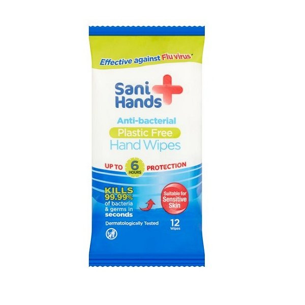 Sani Hands